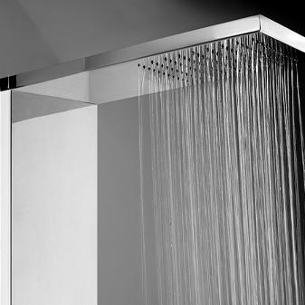 colonne doccia lecce